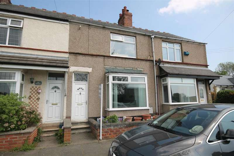 2 Bedrooms House for sale in High Road, Bishop Middleham, Ferryhill