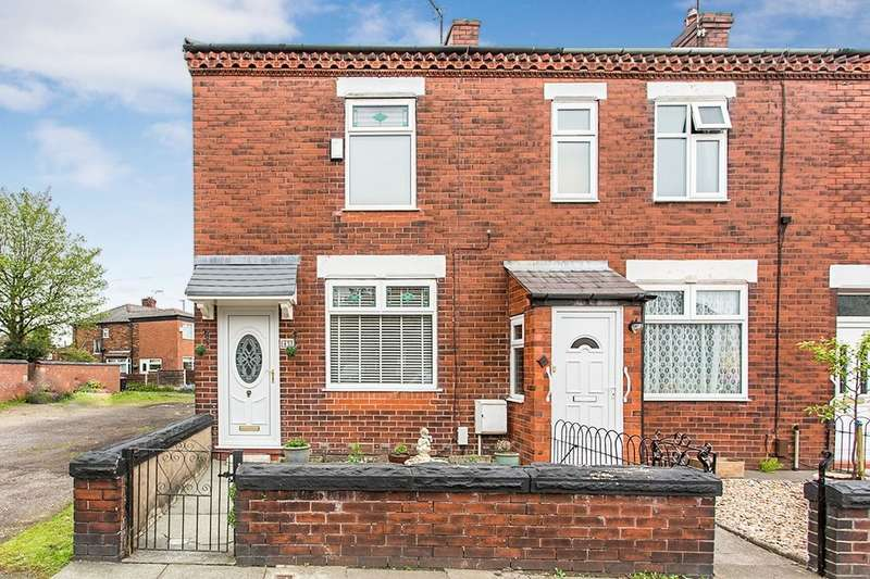 2 Bedrooms Property for sale in Arthur Street, Swinton, Manchester, M27