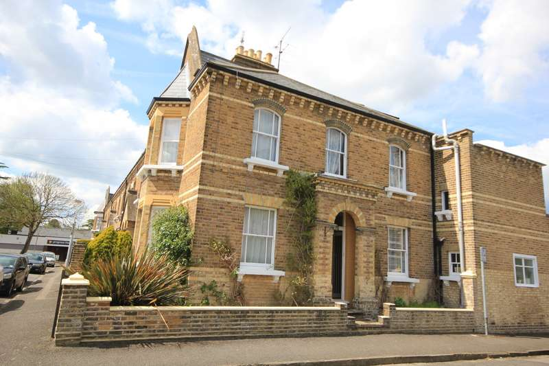 3 Bedrooms Town House for sale in The Mount, Reading, RG1