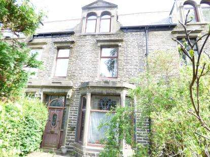 5 Bedrooms Terraced House for sale in Rosehill Road, Burnley, Lancashire