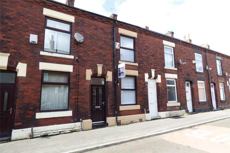 2 Bedrooms Terraced House for sale in Latchford Street, Ashton-under-Lyne, Greater Manchester, OL7
