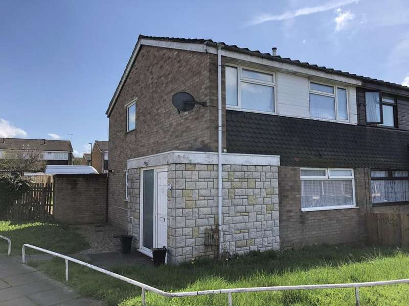 3 Bedrooms Terraced House for rent in Rothley Walk, Kings Norton