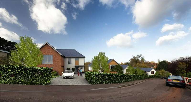 4 Bedrooms Detached House for sale in Bramble Drive, Bristol, BS9