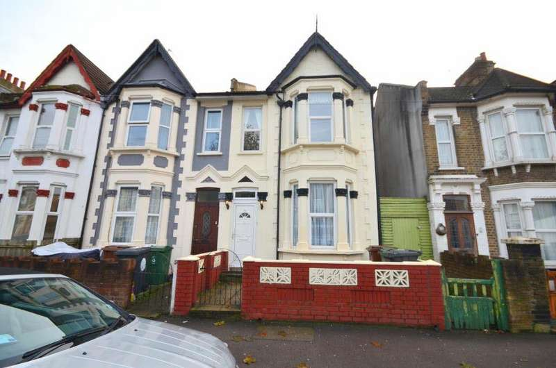 5 Bedrooms End Of Terrace House for sale in Calderon Road, Leytonstone