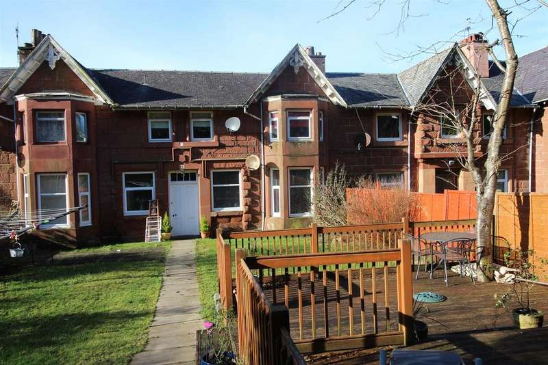 1 Bedroom Flat for sale in Forbes Place, Wemyss Bay