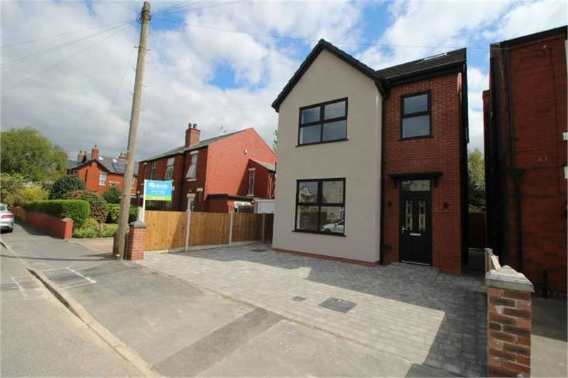 4 Bedrooms Detached House for sale in Moorgate Avenue, LIVERPOOL, Merseyside