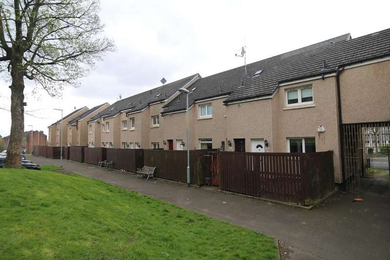 1 Bedroom Ground Flat for sale in 128 Balgrayhill Road, GLASGOW, G21 3AE