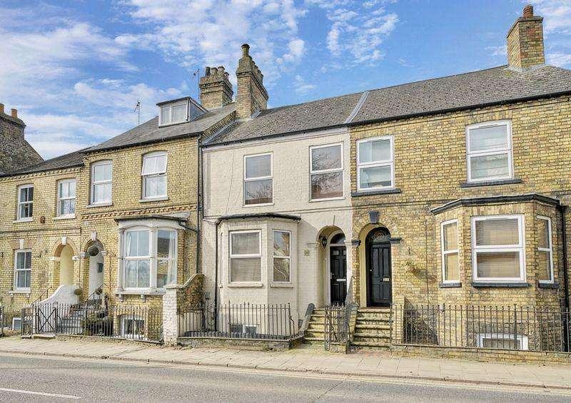 4 Bedrooms Unique Property for sale in Ermine Street, Huntingdon, Cambridgeshire.