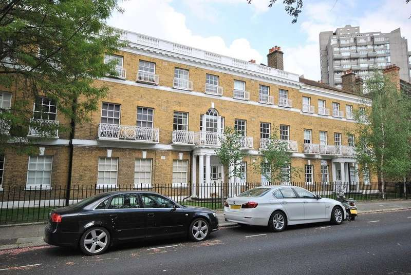 2 Bedrooms Flat for sale in Chester Way Kennington SE11