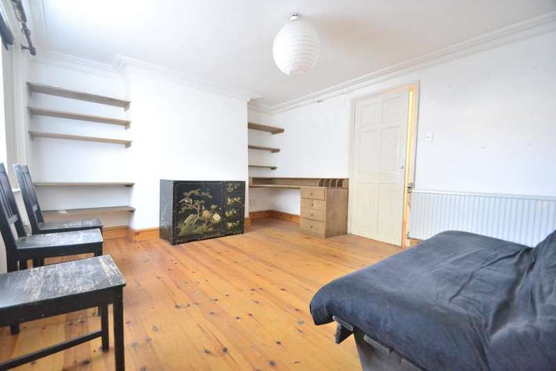 1 Bedroom Flat for sale in Hornsey Road, Upper Holloway