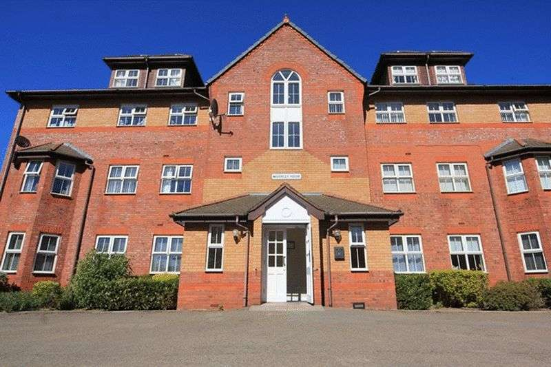 2 Bedrooms Property for sale in Waverley House, The Spinnakers, Grassendale, Liverpool,L19