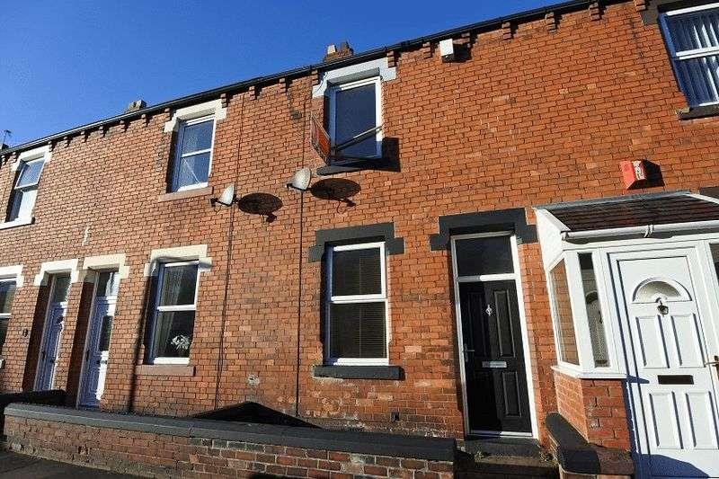 2 Bedrooms Property for sale in Harrison Street, Carlisle