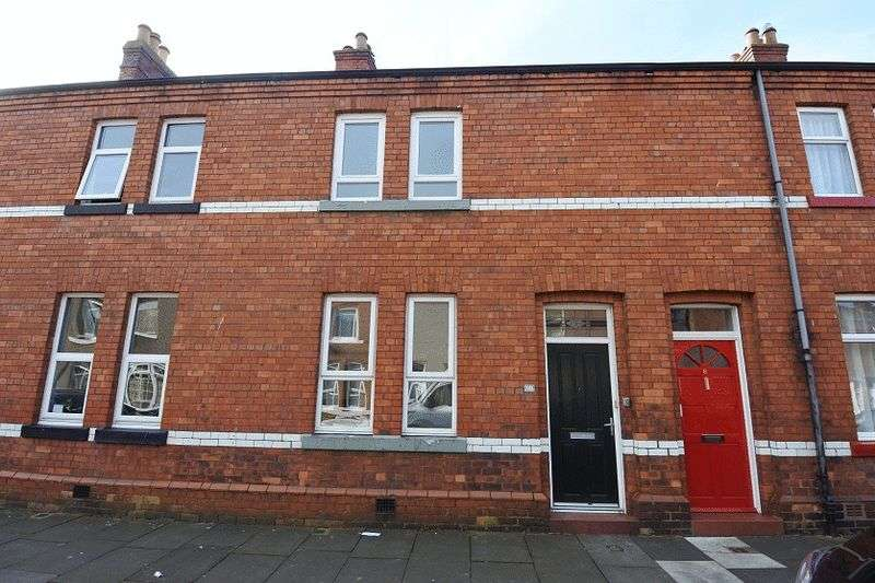 3 Bedrooms Property for sale in Melbourne Road, Carlisle