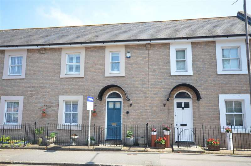 2 Bedrooms House for rent in Ben Sainty Court, Witham