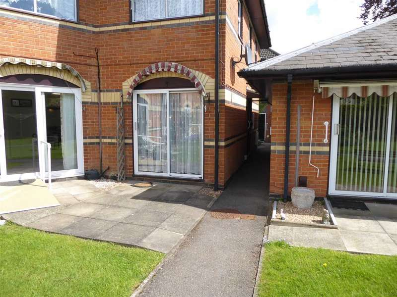 1 Bedroom Retirement Property for sale in Tilehurst Road, Reading