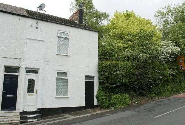 2 Bedrooms Cottage House for sale in Green Road, Skelton