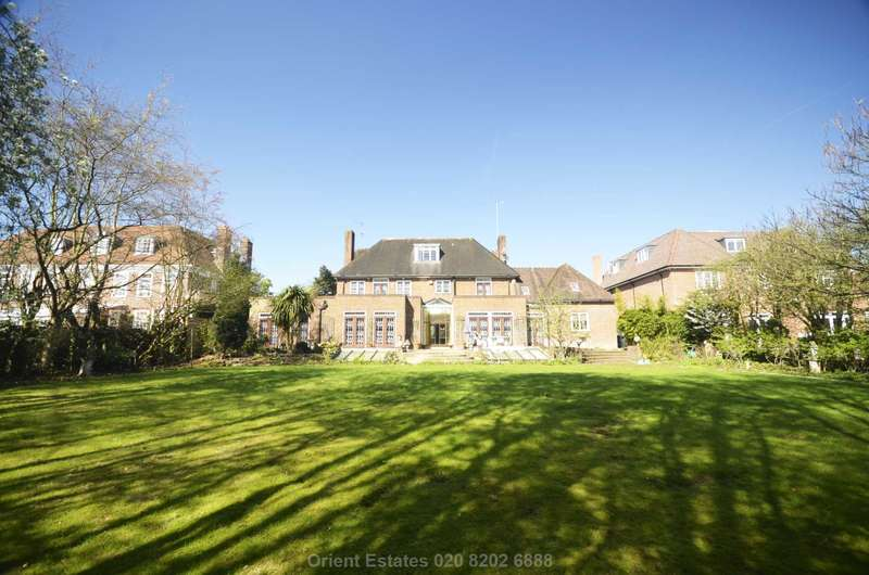 6 Bedrooms Detached House for sale in Winnington Road, East Finchley