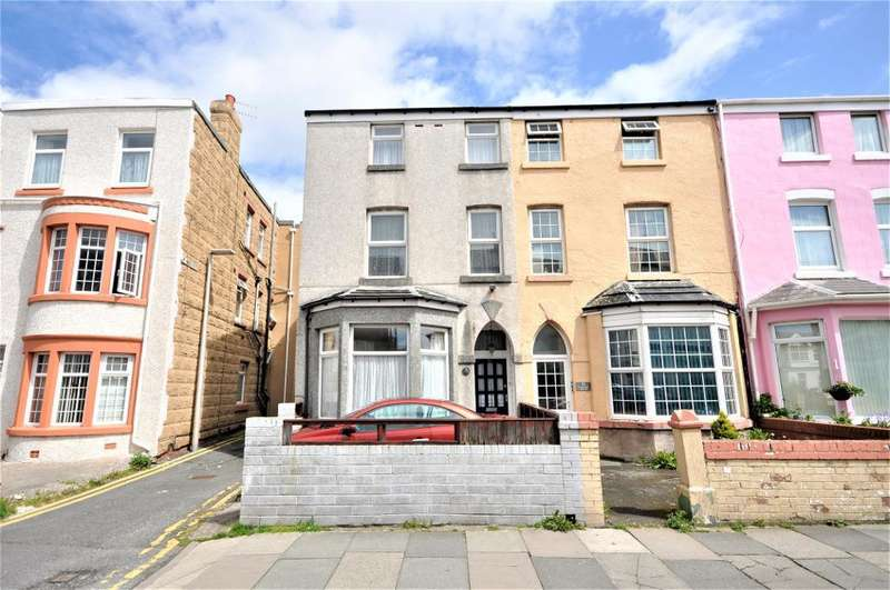 5 Bedrooms Block Of Apartments Flat for sale in High Street, Blackpool, Lancashire, FY1 2BN