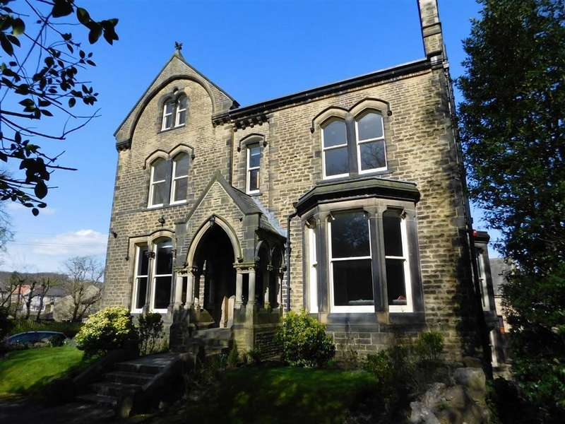 7 Bedrooms Detached House for sale in Murray Road, Edgerton, Huddersfield
