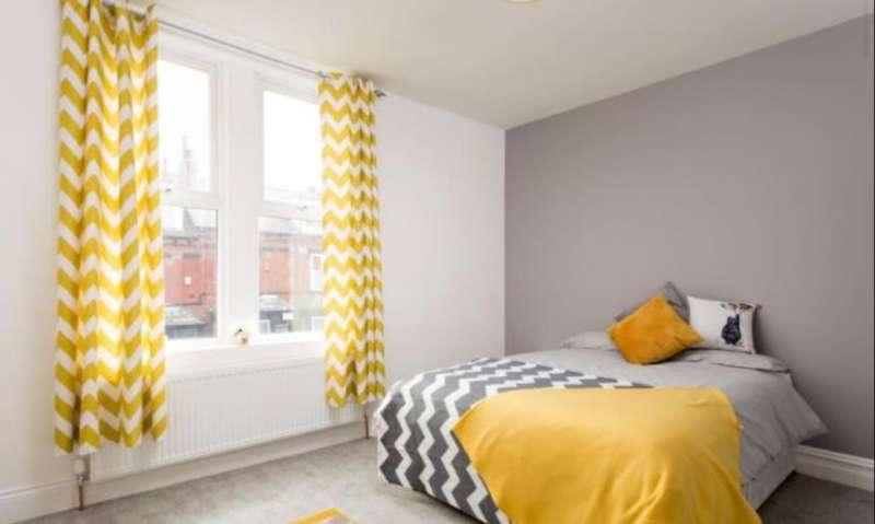 6 Bedrooms Terraced House for rent in Burchett Grove, Woodhouse, Leeds