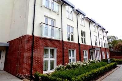 2 Bedrooms Flat for rent in Moor Green Lane, Birmingham, B13 8JN
