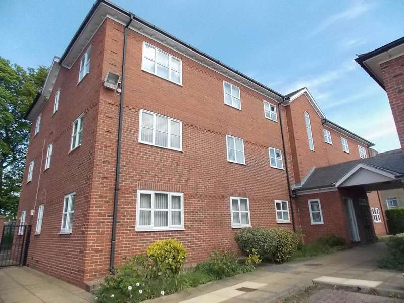 2 Bedrooms Apartment Flat for rent in Richmond Court, Low Fell