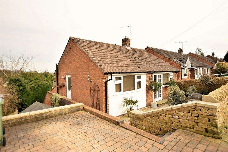 3 Bedrooms Detached House for sale in Gallery Lane, Holymoorside