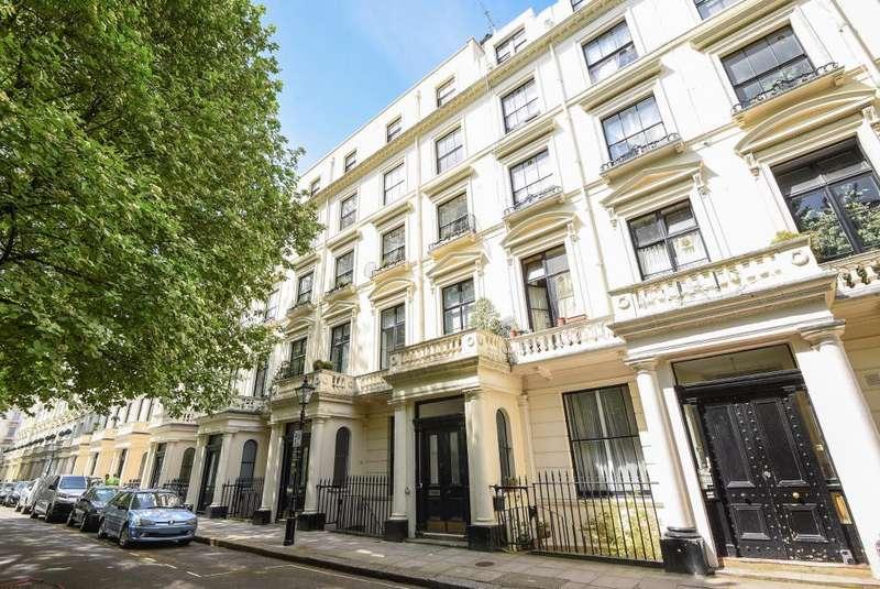 2 Bedrooms Flat for sale in Queens Gardens, Lancaster Gate, W2