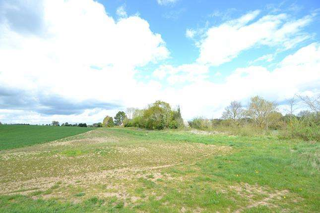 Residential Development Commercial for sale in Land South Of Solomons Rest, The Street, Woodbridge, Suffolk, IP13 0DR
