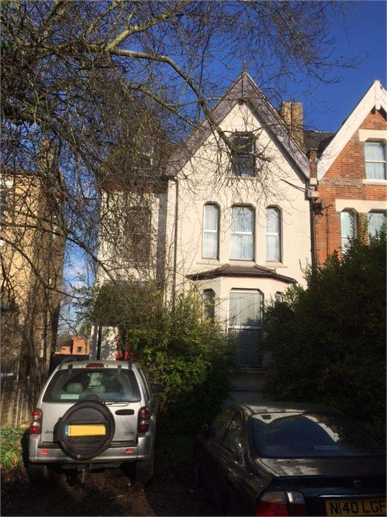 1 Bedroom End Of Terrace House for sale in Anerley Road, Anerley, London