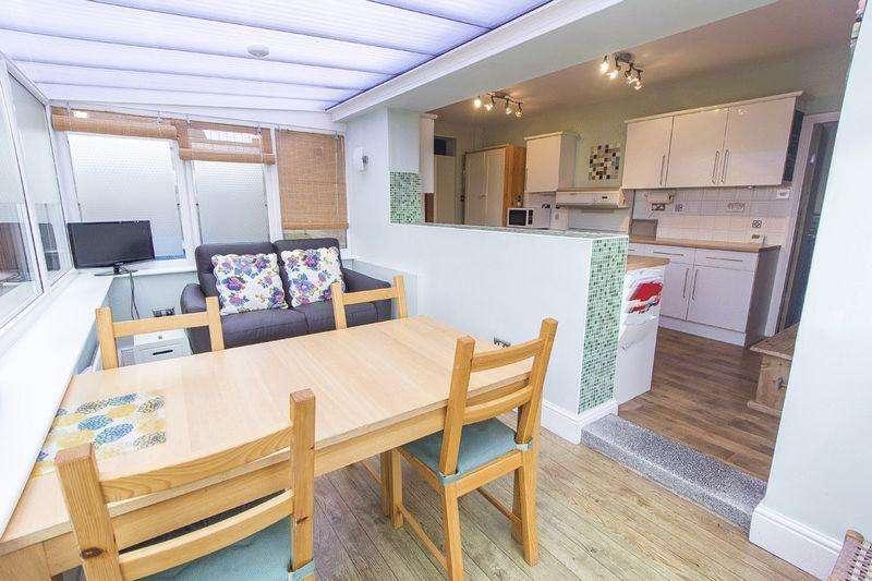 4 Bedrooms Detached House for sale in BELPER ROAD, STANLEY COMMON
