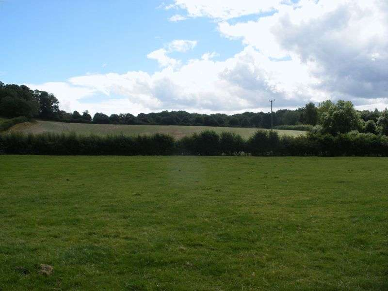 Property for sale in Moorgate Road, Bromsgrove