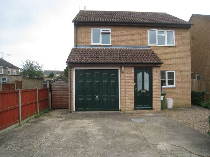 3 Bedrooms Detached House for rent in OLNEY - MK46 4DN