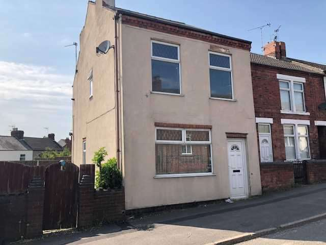 3 Bedrooms Detached House for sale in Thorpes Road, Heanor, Nottingham