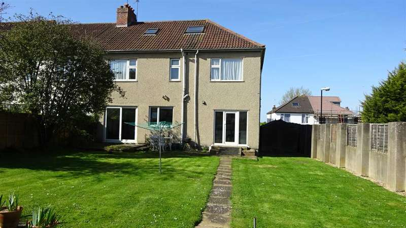 8 Bedrooms End Of Terrace House for sale in Kingsholm Road, Bristol