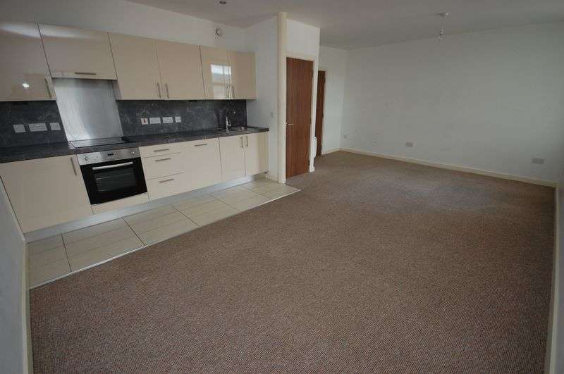 1 Bedroom Property for sale in Victoria Street, Glossop