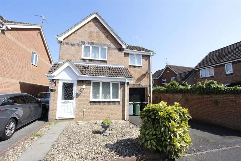 3 Bedrooms Property for sale in Holland Close, Bourne