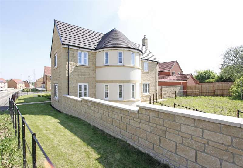 4 Bedrooms Property for sale in Welland Drive, Bourne