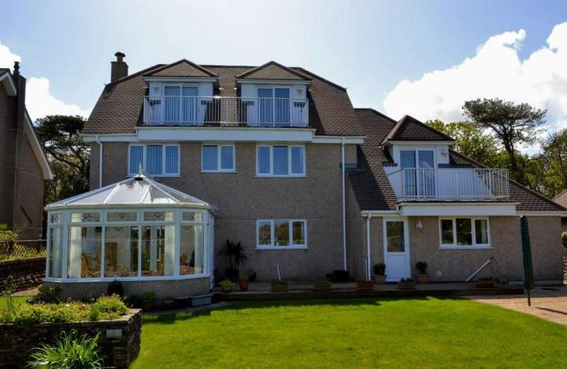 5 Bedrooms Property for sale in 13 Carnsew Meadow
