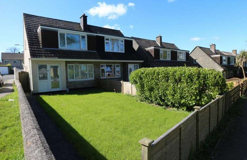 3 Bedrooms Property for sale in Aneray Road, Camborne