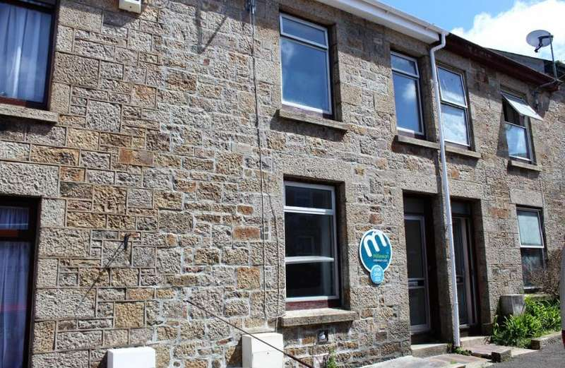 2 Bedrooms Property for sale in Penzance, Cornwall