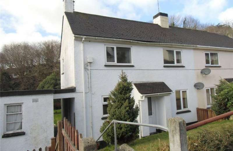 2 Bedrooms Property for sale in Liskeard