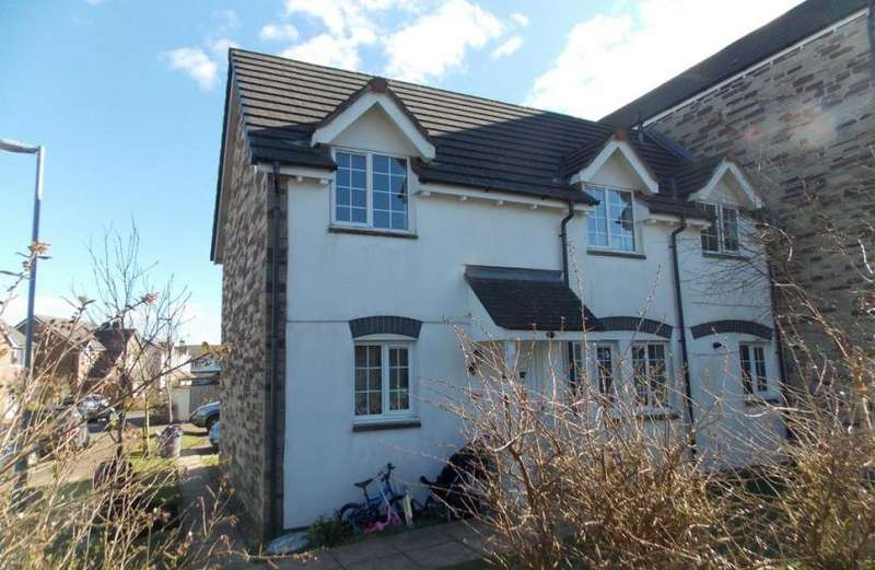 2 Bedrooms Property for sale in Bluebell Way, Stourscombe