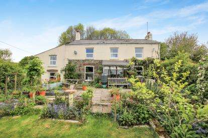 7 Bedrooms Detached House for sale in Par, Cornwall