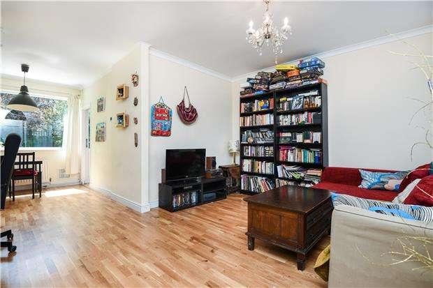 3 Bedrooms Terraced House for sale in De Montfort Road, LONDON, SW16