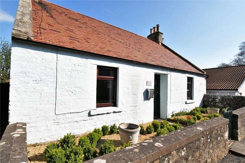 4 Bedrooms Detached House for rent in Halyn Cottage, 6 Newtown, Ceres, Cupar, Fife, KY15