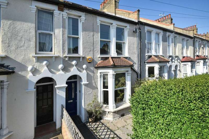 4 Bedrooms Terraced House for sale in Davenport Road, Catford