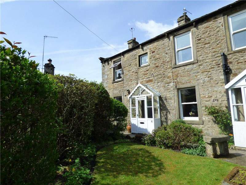 2 Bedrooms End Of Terrace House for rent in Moor View, Hebden, Skipton, North Yorkshire