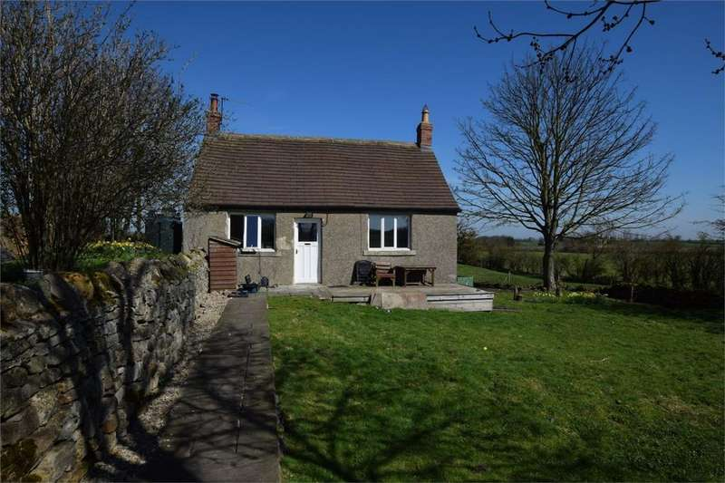 2 Bedrooms Detached Bungalow for rent in St Marys Rc Presbytery, Wycliffe, Barnard Castle, County Durham