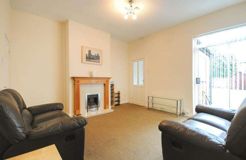 2 Bedrooms Terraced House for rent in Gathurst Road, Orrell, Wigan, WN5 8QH